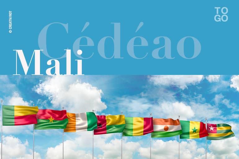 Mission de la CEDEAO au Mali après le coup d'état
