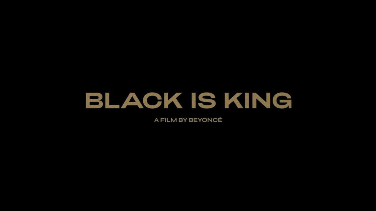 "Beyonce : Son film ""Black is King"""